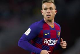 Barcelona traspasa a Arthur al Juventus por 72 millones de euros
