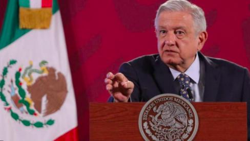 López Obrador alista denuncias contra empresas energéticas por fraude