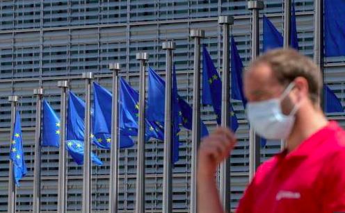 UE abre sus fronteras a 14 países sin incluir a EEUU, Rusia ni Brasil
