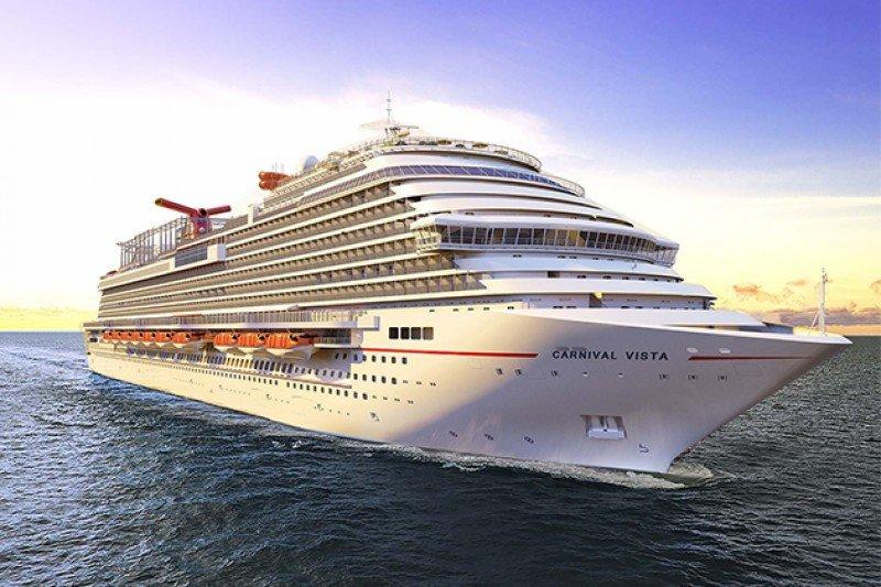 Carnival cancela todos los cruceros en EE.UU. hasta septiembre