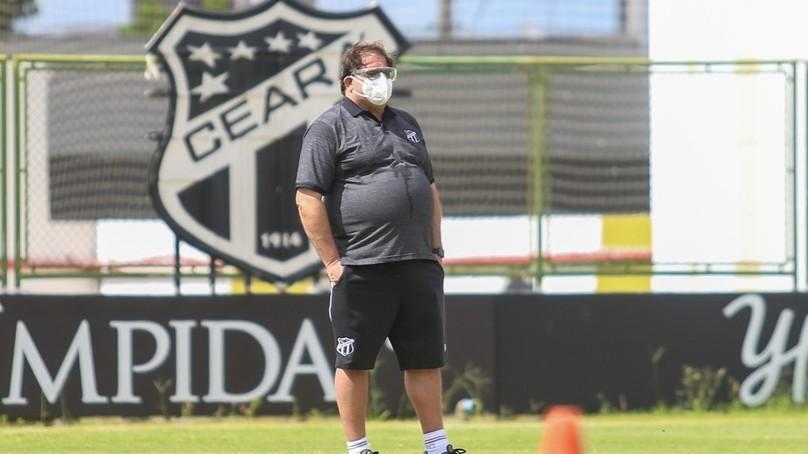 Ceará, de la primera división brasileña, reporta 17 personas con COVID-19