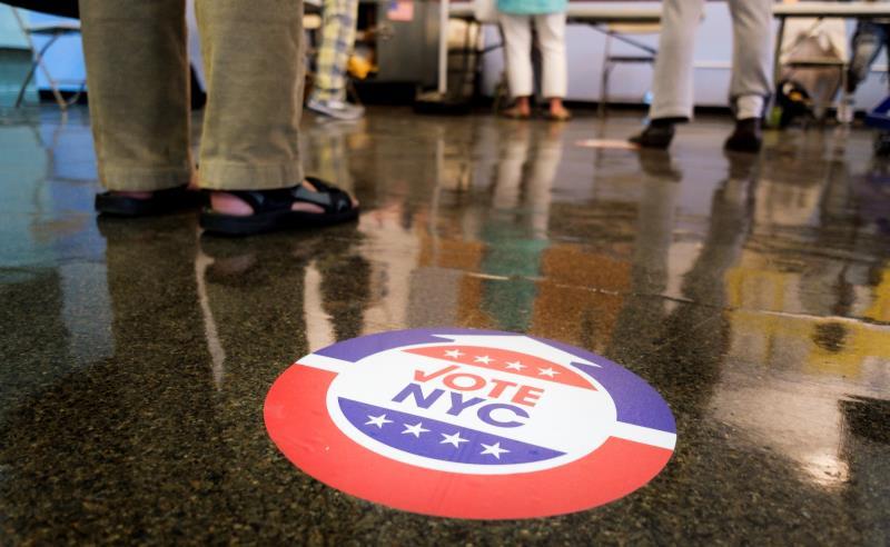 EEUU vive una jornada electoral casi sin resultados por la pandemia