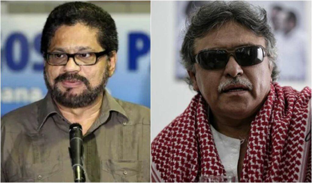 EEUU ofrece 10 millones de dólares por datos de exlíderes de las FARC