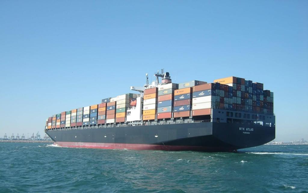 El déficit en exportaciones e importaciones se dispara en EEUU