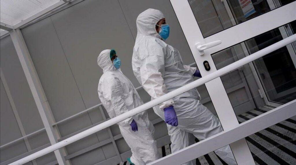 España no registra muertos por efectos del coronavirus