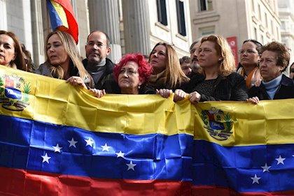 España tiene que dar respuesta de asilo a más de 140.000 personas