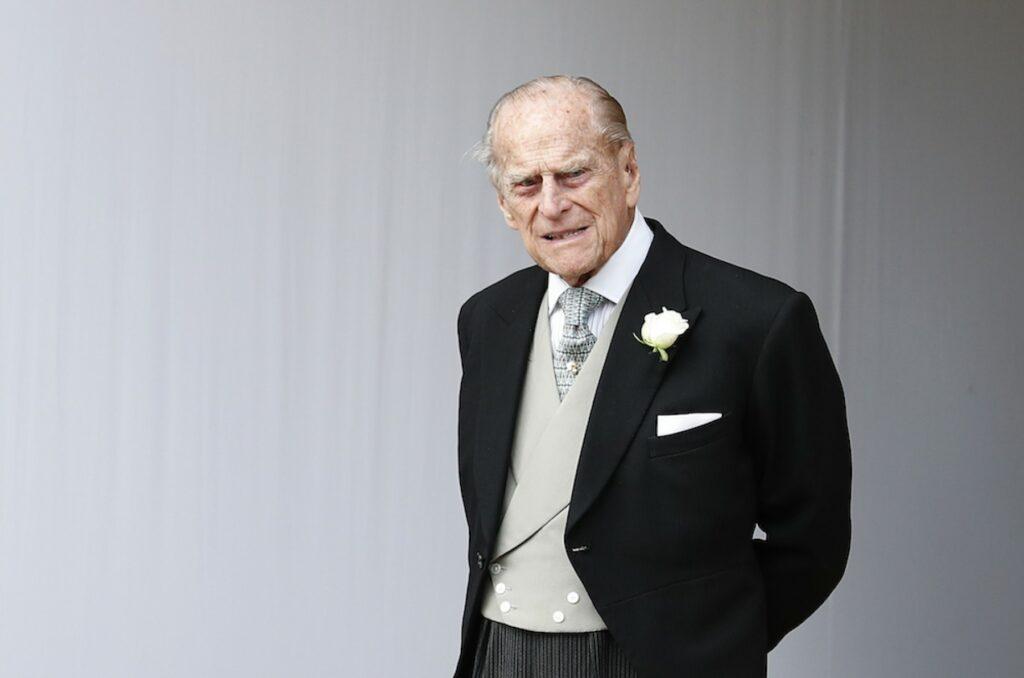 Felipe de Edimburgo cumple 99 años en pleno aislamiento