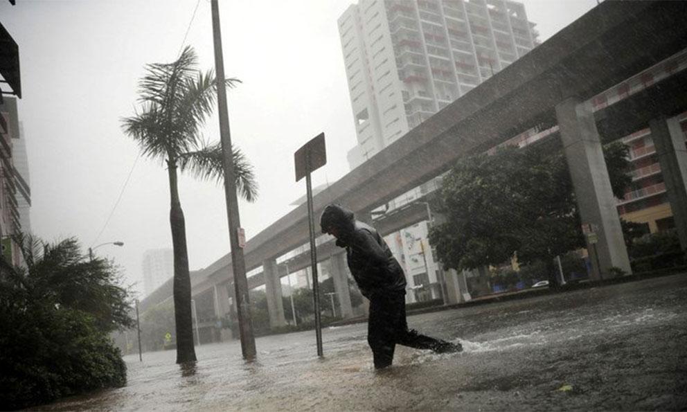 Ciudades costeras se encuentran en peligro