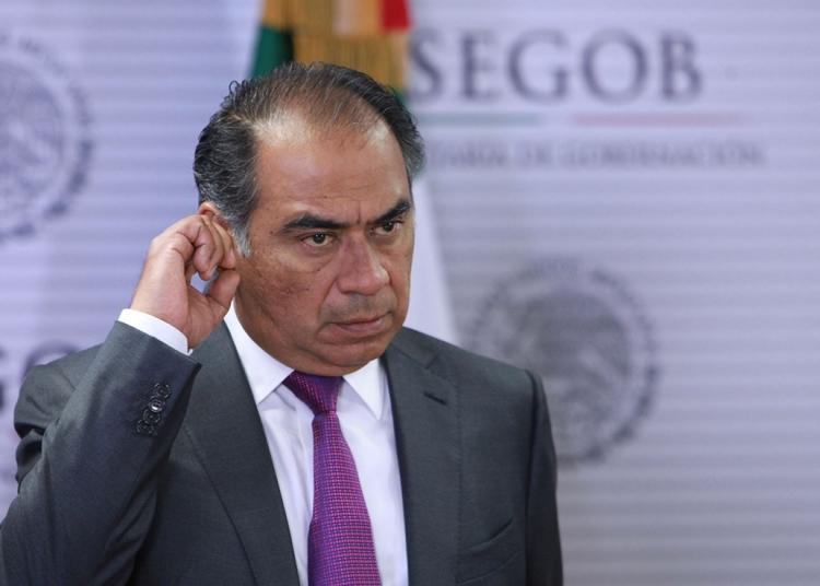 Gobernador de Guerrero es el cuarto mandatario estatal con COVID-19