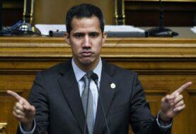 Guaidó dijo que no es la primera dictadura que va por AD