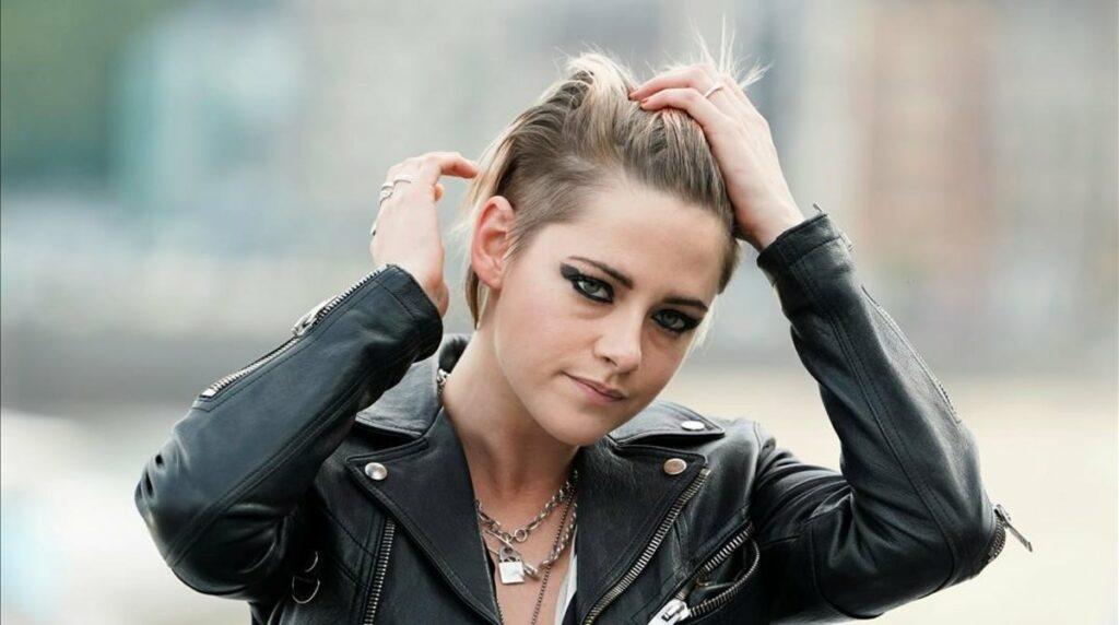 Kristen Stewart interpretará a Lady Di en una cinta de Larraín