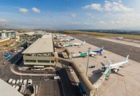 Líneas aéreas internacionales comienzan a volar a Ecuador