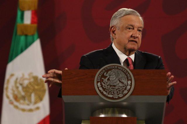 López Obrador desmiente muerte de líder del Cártel Jalisco