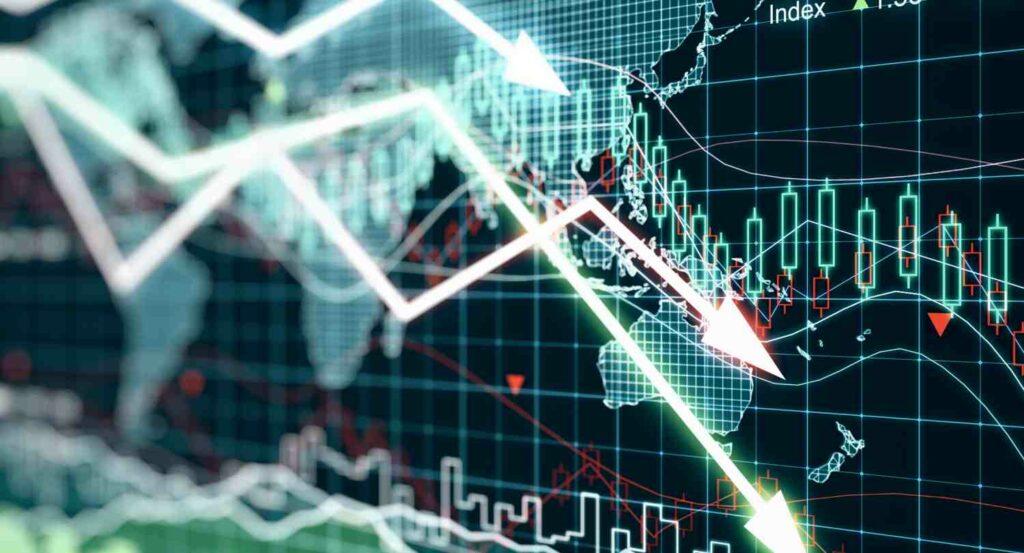 La economía global caerá un 5,2 % en 2020