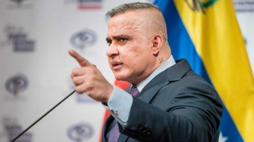Las autoridades venezolanas dicen que incautaron más de dos toneladas de droga