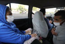 México supera los 105.000 casos de COVID-19