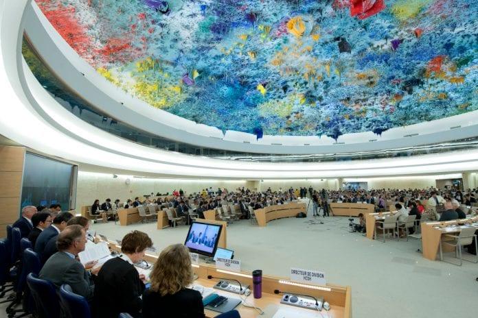 ONU aplazan decisión de investigar a EEUU por racismo y violencia policial
