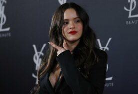 Rosalía presenta tema y ya es número uno en España