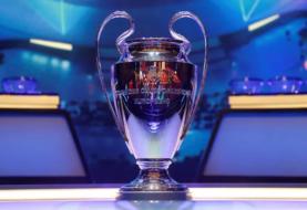 Sorteo de la Champions y de Liga Europa será el 10 de julio