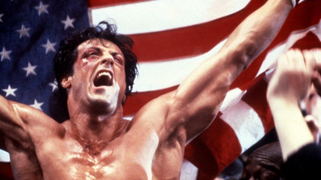 """Sylvester Stallone volverá a """"Rocky"""" en un documental"""