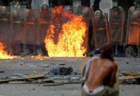 "Talvi a Venezuela: ""Dictaduras se terminan con sangre o con una salida negociada"""