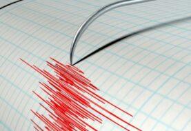 Terremoto de 6,2 grados sacude el este de Japón, sin alerta de tsunami