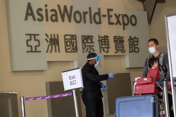 China tendrá más vuelos internacionales desde países con criterios antivirus