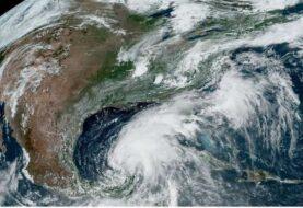 Cristóbal retoma en México fuerza de tormenta tropical rumbo a EEUU