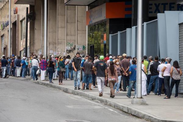 Maduro radicalizará la semana próxima la cuarentena en 6 estados y Caracas