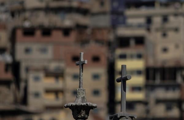 Brasil llega a 41.828 muertos y ya es segundo país con más víctimas de COVID