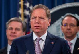EEUU despidió a fiscal de Manhattan tras conflicto sobre gestión de protestas