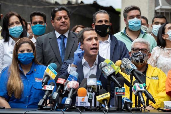 Oposición venezolana rechaza  intervenciones judiciales y llama a movilizaciones