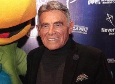 Muere el actor y comediante mexicano Héctor Suárez