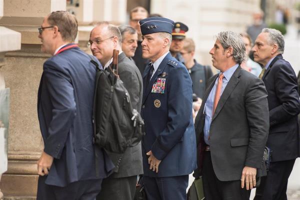 Rusia y EEUU inician en Viena negociaciones sobre desarme nuclear