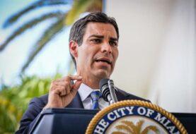 """Nuevo confinamiento sería """"último recurso"""" ante subida de casos en Miami"""