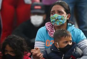 América supera los 6 millones de casos de contagiados por COVID