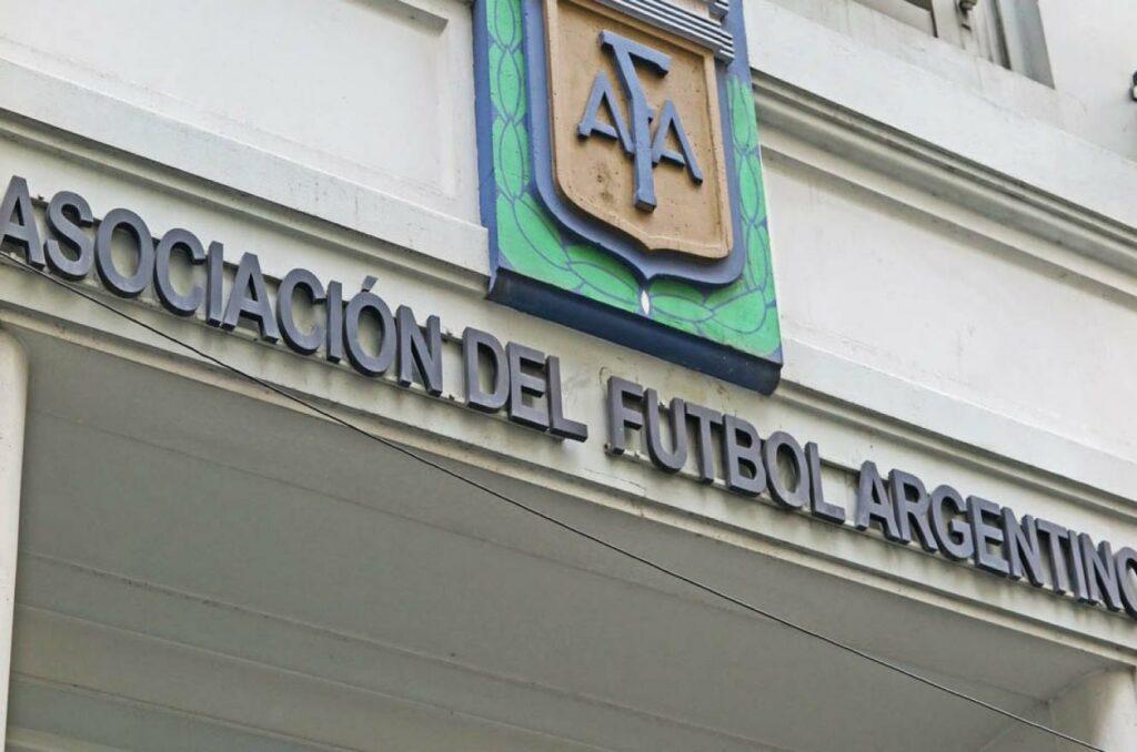 Asociación del Fútbol Argentino aprueba el protocolo sanitario para volver