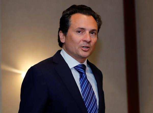 Audiencia Nacional española acuerda extraditar a México al exdirector de Pemex