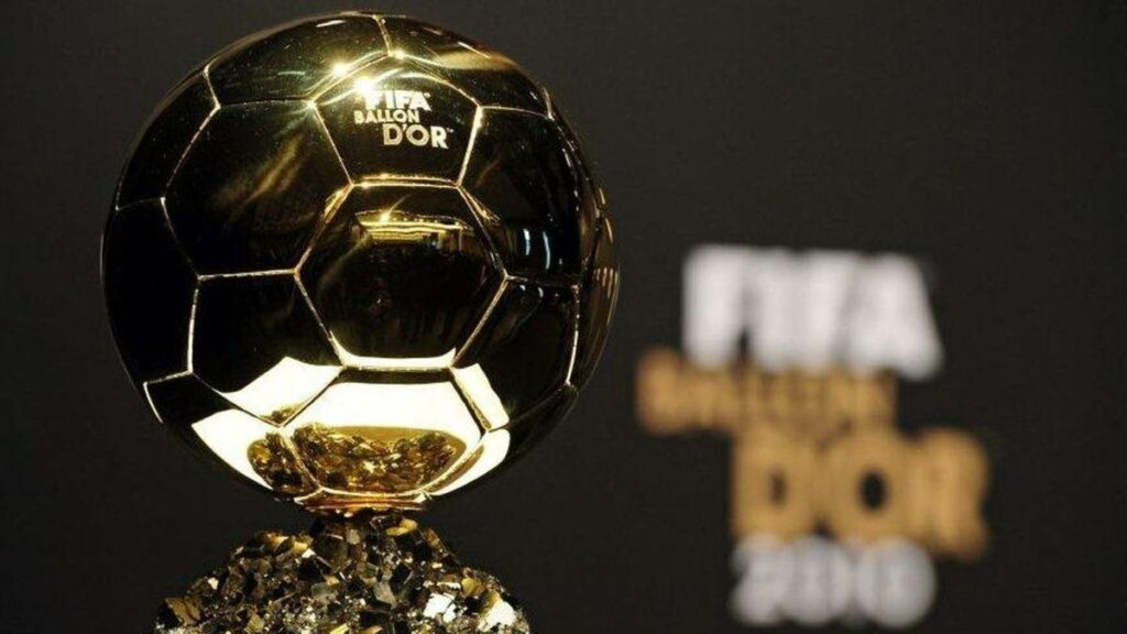 Balón de Oro no será atribuido en 2020