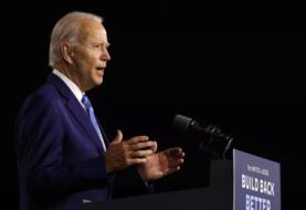 Biden aventaja a Trump por 13 puntos en estado clave de Florida