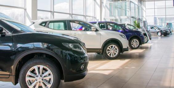 Ventas de automóviles en EEUU se desploman en segundo trimestre por COVID-19