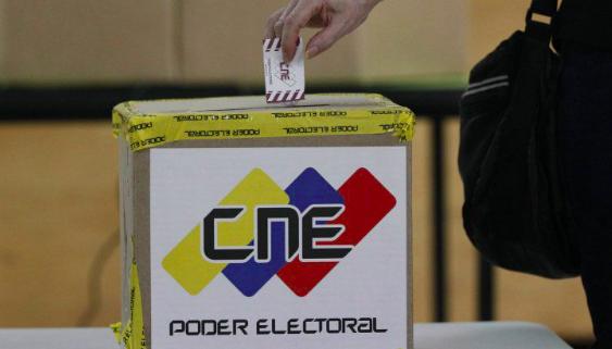 Consejo Nacional Electoral de Venezuela fija fecha para elecciones parlamentarias