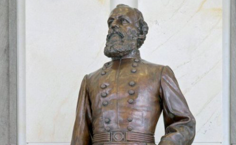 Condado de Florida ya no quiere estatua de confederado del Capitolio de EEUU