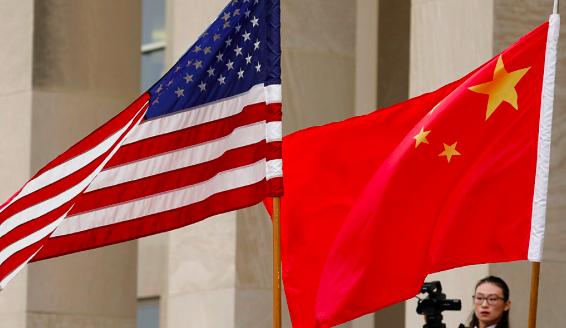 China suaviza su mensaje hacia EEUU y pide reconciliación