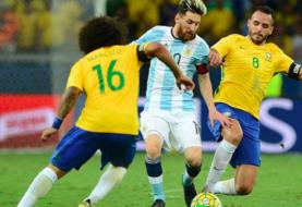 Eliminatorias sudamericanas al Mundial de Catar 2022 empezarán en octubre
