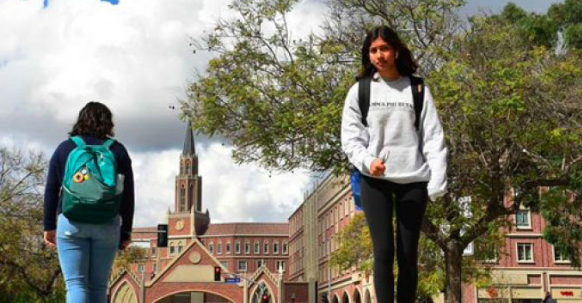 Gobierno de EEUU rescinde la suspensión de visas para estudiantes extranjeros
