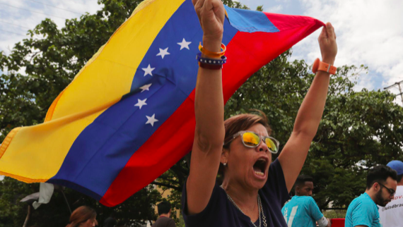 Oposición venezolana ratifica informe de la ONU sobre la ausencia de Justicia