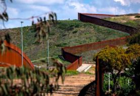 Piden en EEUU parar el muro tras un informe oficial que cuestiona su utilidad