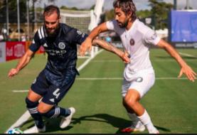 Inter Miami es eliminado del Torneo Regreso de la MLS