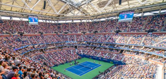 US Open reafirma su intención de jugarse pese a cancelación de Washington